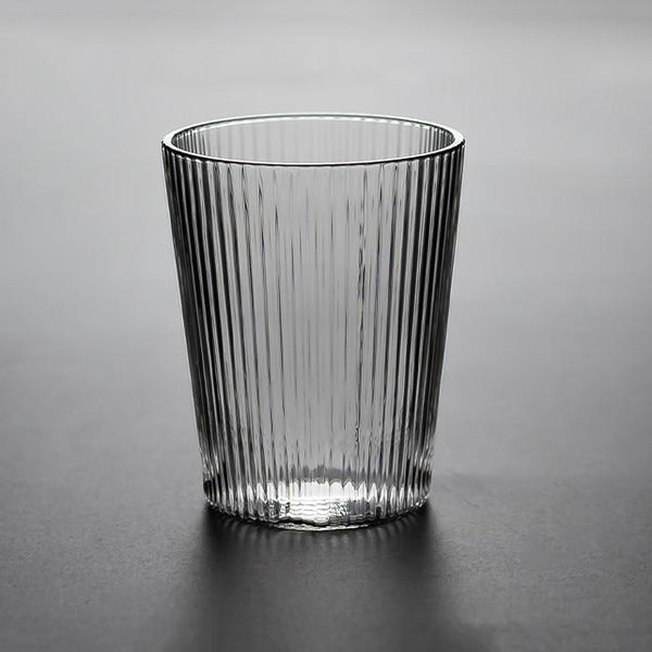 The Wide Gatsby Glass