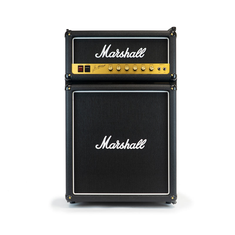 2019 Black Edition 4.4 Marshall High Capacity Bar Fridge