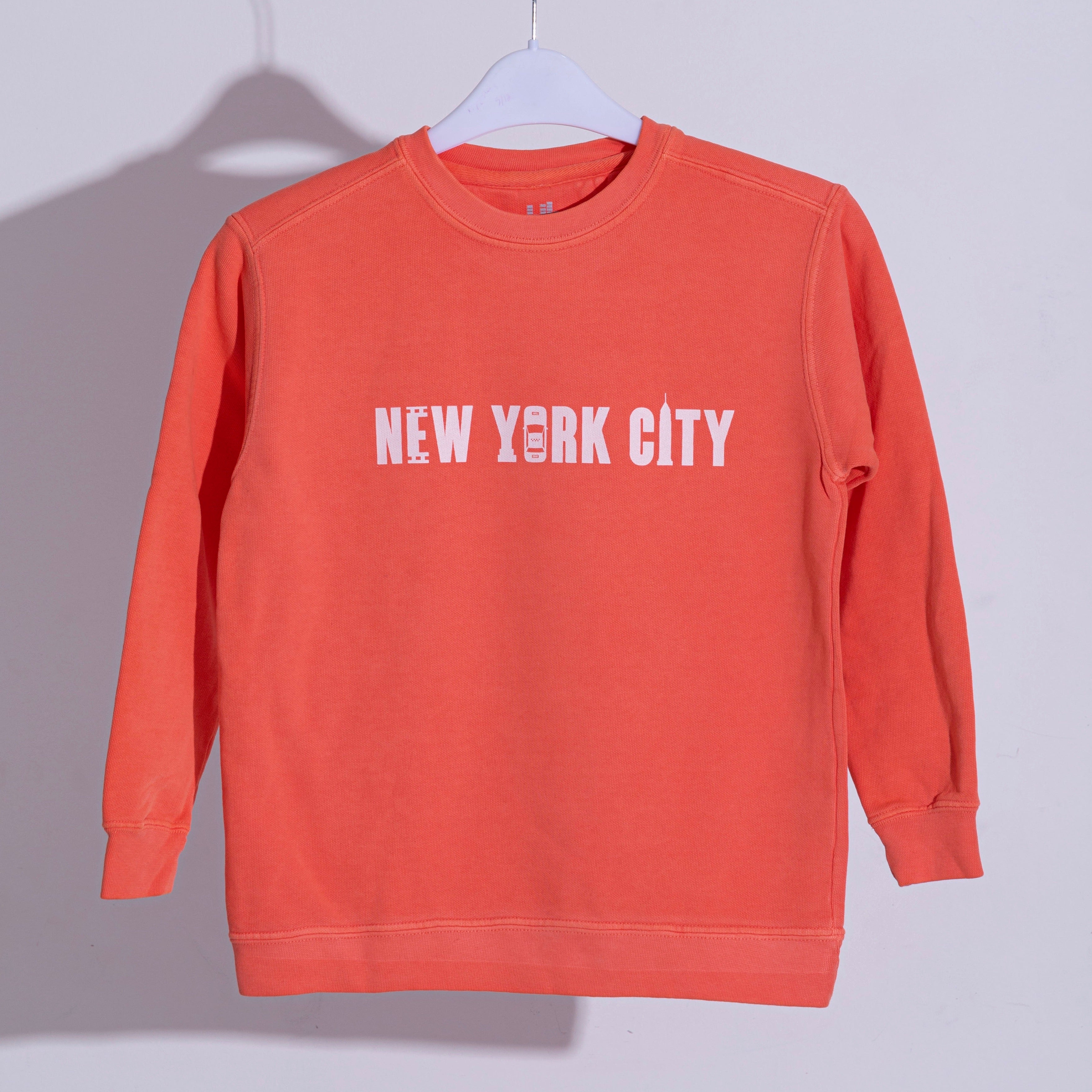 New York City Classic Youth Sweatshirt