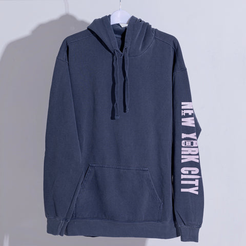 New York City Classic Hooded Sweatshirt
