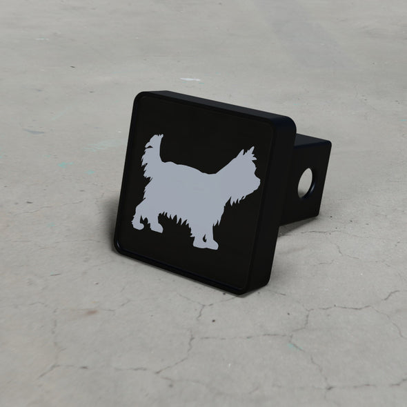 Yorkshire Terrier LED Brake Hitch Cover