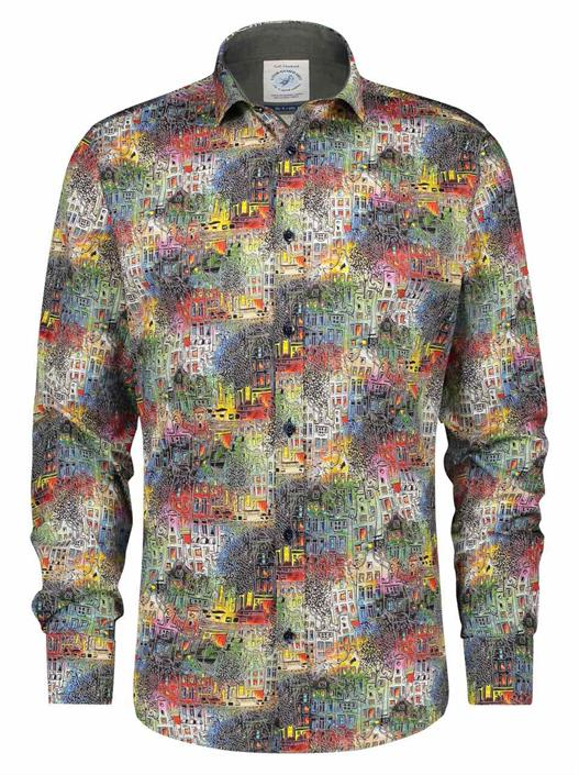 Camisa Colors Canalhouses