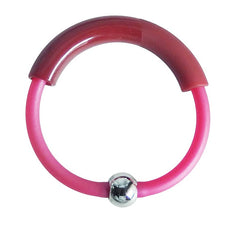TUBETTO BRACELETS • MURANO GLASS