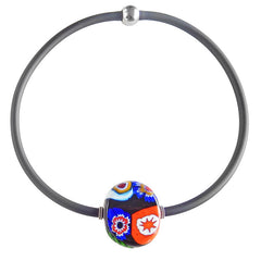 MILLEFIORI • Murano Glass Necklace