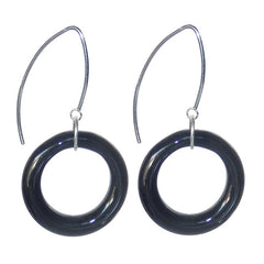 CIRCOLO • murano glass earrings