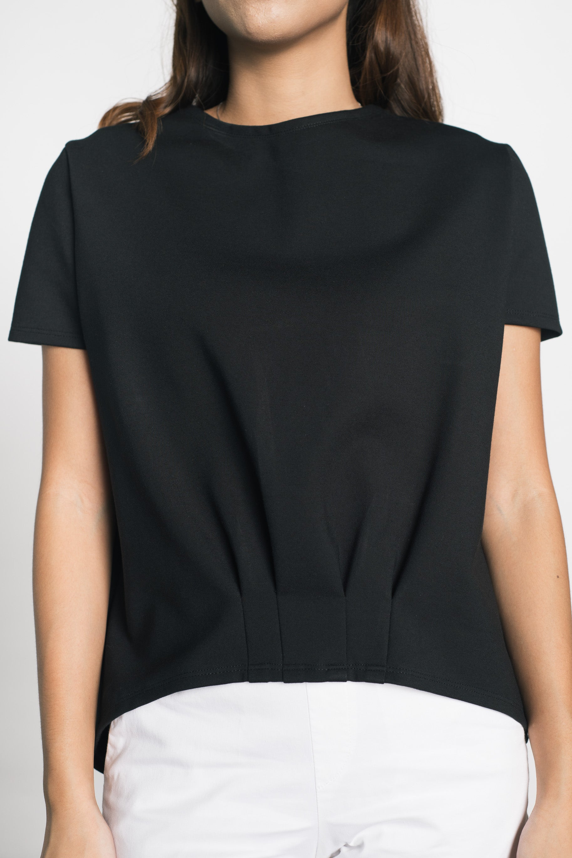 Doroteia Top in Black