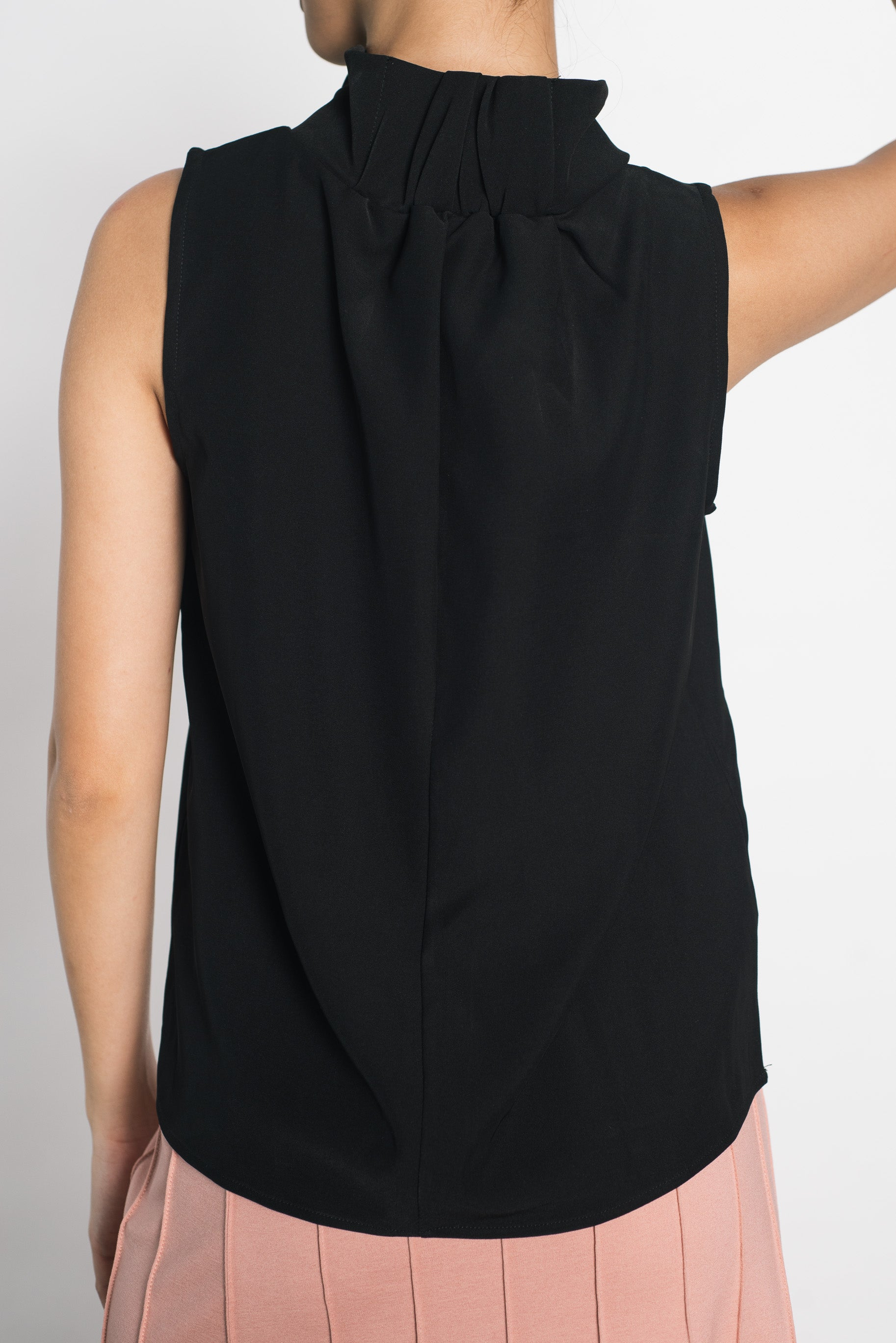 Drusilla Top in Black