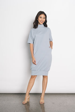 Duanphen Dress in Blue