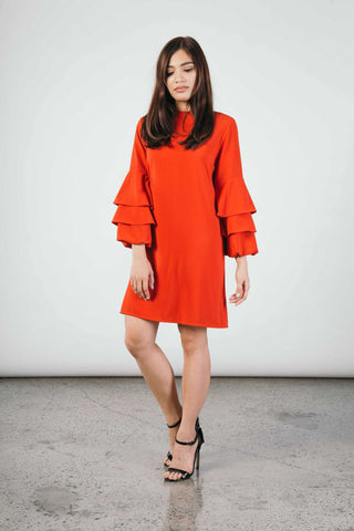 Filumena Dress