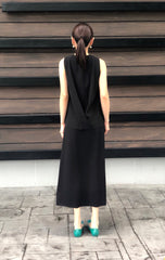 Donoma Dress in Black