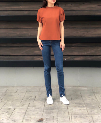 Lady Top in Rust