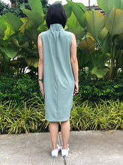 Earleen Dress in Green