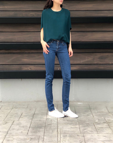 Drusilla Top in Green