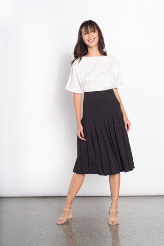 Juanita Skirt in Black