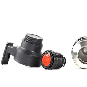 Camera Lens CREATIVE  - Vacuum Flask 580ml