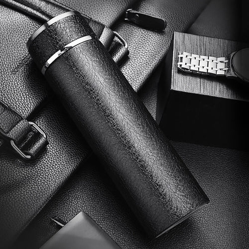ELEGANT Business Design Flask