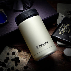 Business Style 400ML High Quality Flask
