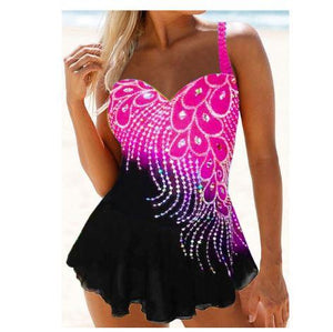 Women's Tankini Tops, Tankini Sets, Tankini Sets, Tankini with Skirt