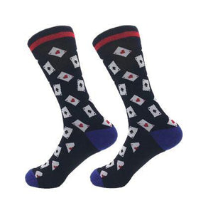 Men's Socks - Mad Fly Essentials