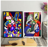 abstract wall decor, famous modern abstract art, abstract wall art canvas