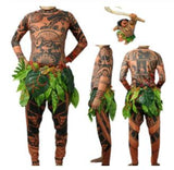 men's costumes for halloween, men's costume sets, costume sets for men, tarzan costumes