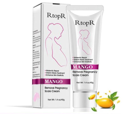 	Mango Remove Pregnancy Scars Cream   •	Eliminates deep wrinkles or stretch marks in the body's stomach.