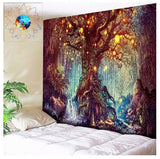 excellent large wall hanging tapestries for home decor wall decor bedroom living room, kid's room, office