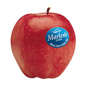 Pomme Red Delicious Marlene (Importé d'Italie)