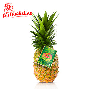 Ananas By Air Extra Sweet  (Importé du Costa Rica )
