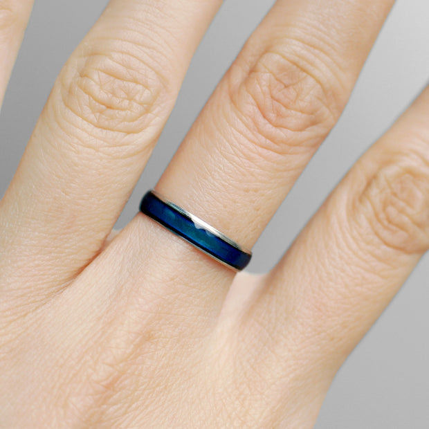 Mood Ring: Thin