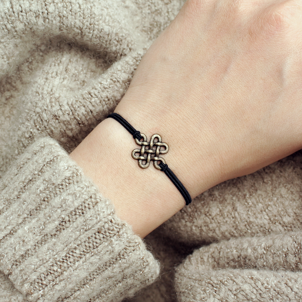 MOOSH Basics: Endless Knot