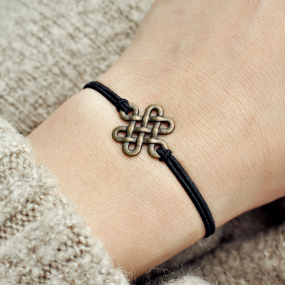 BUMI Endless Knot Band