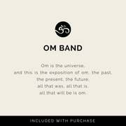 MOOSH Basics: Om