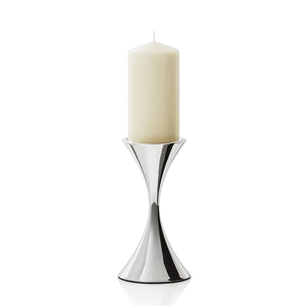 Arden Pillar Candleholder Medium