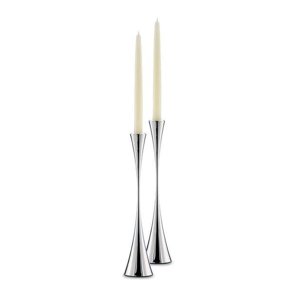 Arden Candlestick Tall, Set of 2