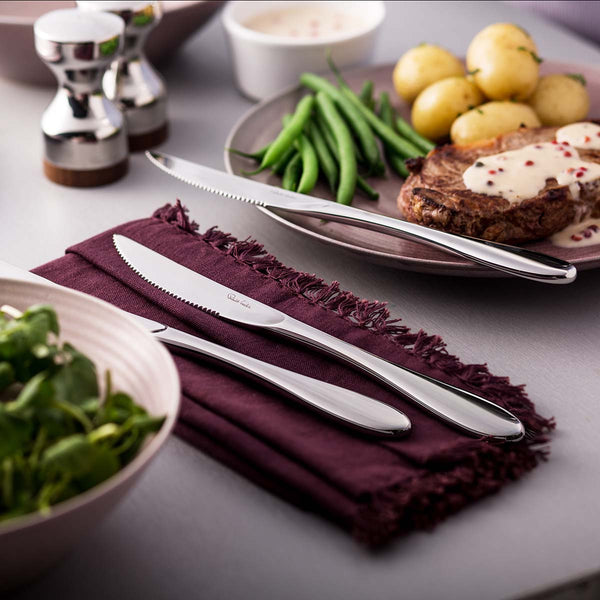 Bourton Bright Steak Knife, Set of 4