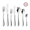 Bourton Bright Cutlery Place Setting, 7 Piece