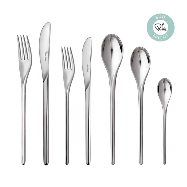 Bud Bright Cutlery Place Setting, 7 Piece