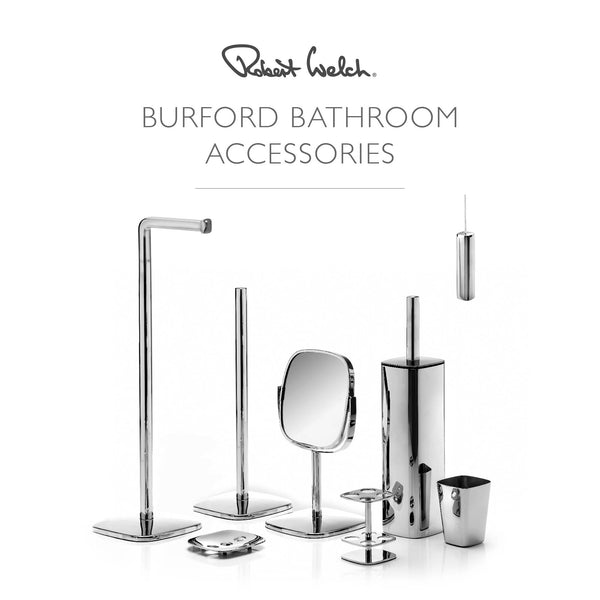 Burford Bathroom Accessories