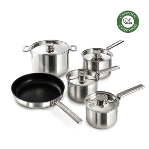 Campden Cookware Set, 5 Piece