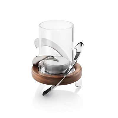 Helix Tealight Holder