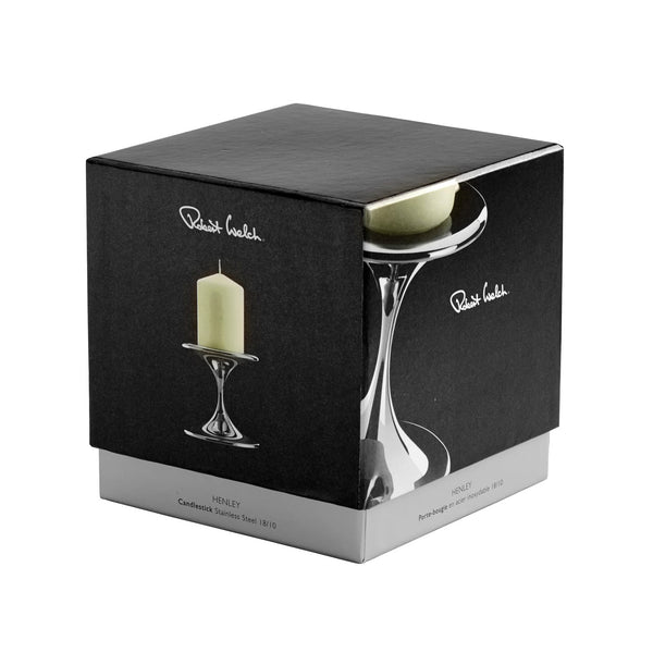 Henley Candlestick - Boxed