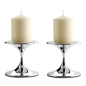 Henley Candlestick, Set of 2