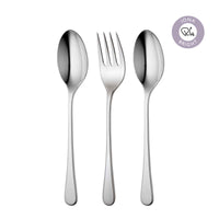 Iona Bright Serving Set, 3 Piece