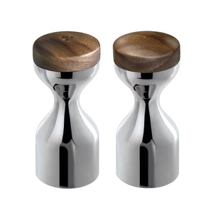 Limbrey Salt & Pepper Mill Set Bright