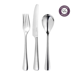 Malvern Bright Cutlery Sample Set, 3 Piece
