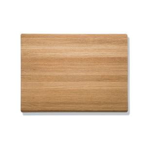Classic Chopping Board 38cm - Top View
