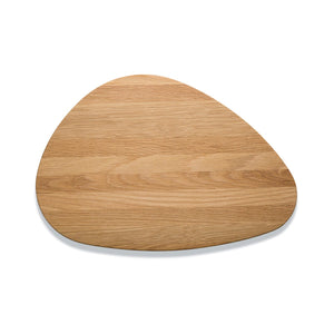 Pebble Chopping Board 44cm - Top View