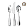 Norton Bright Children's Cutlery Set, 3 Piece