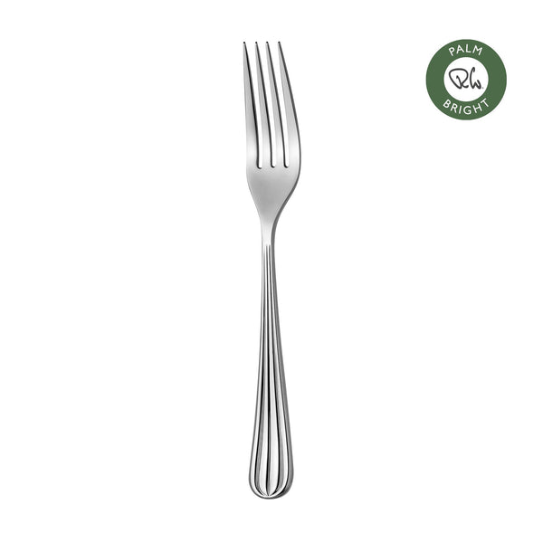 Palm Bright Serving Fork
